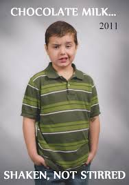Polo Shirt Meme - image 121746 suave six year old know your meme