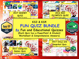 2017 literacy book quiz 8 rounds and over 47 questions world