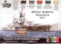 lifecolor model paint sets