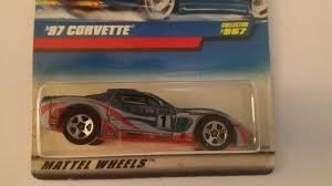 barbie corvette silver collect wheels