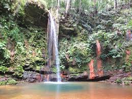 8 secret waterfalls in malaysia that instagram dreams are made of