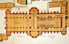 floor plan of windsor castle windsor castle includes the 15th century st george s chapel