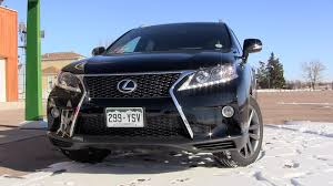 lexus rx 350 all wheel drive review review 2013 lexus rx350 f sport what does the f sport stand for