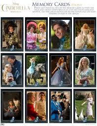free cinderella printables and activities she scribes