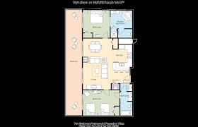 Ilikai Hotel Floor Plan 2 Bedroom Suites In Waikiki Home Design