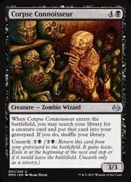 edhrec zombies