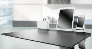 Line Desk Han Smart Line Schreibtischserie Special Mention Stationery