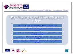 incentivos en seguridad social para empleados de hogar en línea de atención a las empresas ppt descargar