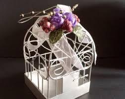 birdcage ornament etsy
