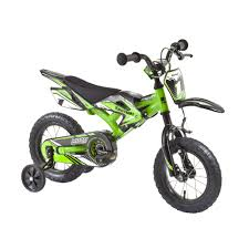 kids motocross bike kawasaki moto kids bike 12
