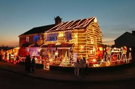 pictures of christmas lights on houses are your christmas lights the best on merseyside send in your