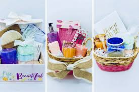 spa gift basket ideas diy spa gifts baskets diy bath bombs and diy scrub fierce