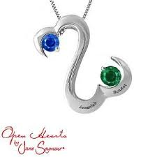 s day birthstone necklace 20 best jewerly images on jewerly birthstones and