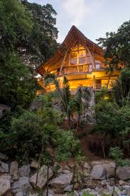 luxurious tree house rental sayulita villas forrent