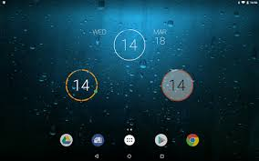 best clock widget for android top 12 best clock widgets for android phones tablets