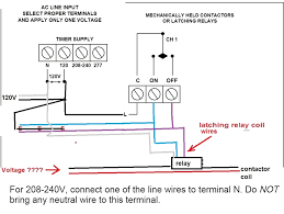 mechanically held lighting contactor wiring diagram for 2013 04 16