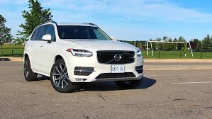 2016 volvo big rig 2016 volvo xc90 t6 drive e momentum test drive review