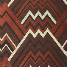 Upholstery Fabric Geometric Pattern Mesa Mixed Construction Geometric Upholstery Fabric By The Yard