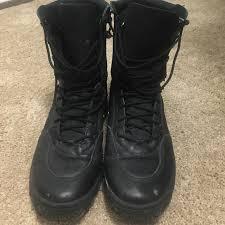 oakley si light assault 2 38 off oakley other oakley si light assault boots men s size 11