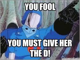 Cobra Commander Meme - commander