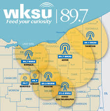 wksu broadcast coverage map wksu