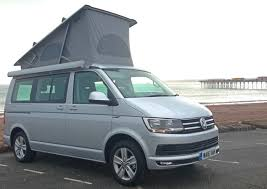 volkswagen california vw california campervan motorhome hire in devon