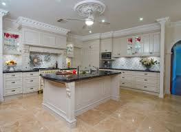 French Provincial Kitchen Designs Showcase Gallery