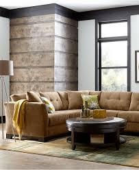 Sectional Sofas Costco by Pulaski Springfield Power Reclining Sectional Sofas Costco Living