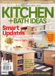Better Homes And Gardens Kitchen Ideas Kitchen Design Magazines Kitchen Design Ideas