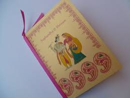 indian wedding programs indian wedding invitation wedding invitations and paper