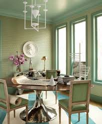 Green Dining Rooms by 234 Best Dining Rooms Images On Pinterest Home Dining Room