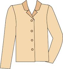 necklines and collar pattens
