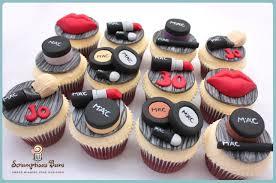 makeup cake toppers makeup cupcake makeup aquatechnics biz