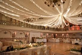 all inclusive elegant indoor wedding reception venue in queens