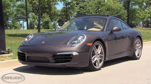 cheap porsche 911 2012 porsche 911 overview cars com
