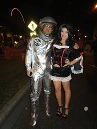 Nasa Halloween Costume West Hollywood Halloween Costumes Inspired Movies Tv