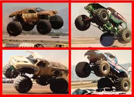 original bigfoot monster truck toy 7 of the greatest monster trucks of all time youtube