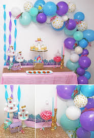 mermaid party supplies mermaid party ideas disney party ideas at birthday in a box