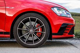 volkswagen golf gti clubsport 2016 review cars co za