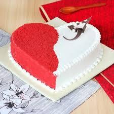 cake delivery online jelly cake delivery online mumbai heart velvet cake