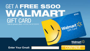 500 gift card free walmart gift card codes free walmart gift cards azfreebies