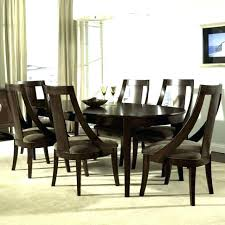 round dining room tables for 6 oval dining table for 6 captivating oval dining tables and chairs