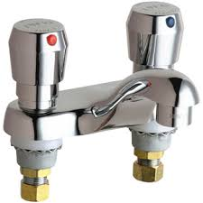 chicago faucet kitchen chicago faucets metering faucets and repair parts faucetdepot com