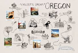 Cool Maps More Maps Of Oregon At Scrapperstown Com