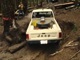 1986 jeep comanche lifted life and death of my 1986 jeep comanche youtube