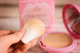 Bedak Pixy Compact Powder Finish my lovely a with review pixy bright fix bb