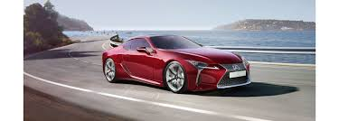 lexus lc 500 turbo discover the new lexus lc500 u2013 totally car news