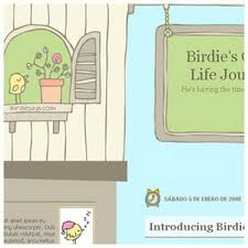 free blog templates downloads birdie u0027s good life free xml