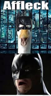 Batman Memes - ben affleck batman memes weknowmemes
