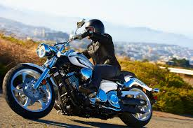 2013 yamaha raider s review